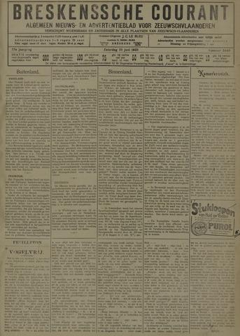 Breskensche Courant 1929-06-29