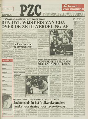 Provinciale Zeeuwse Courant 1977-06-16