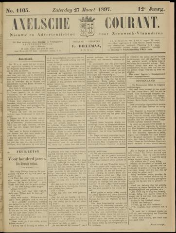 Axelsche Courant 1897-03-27