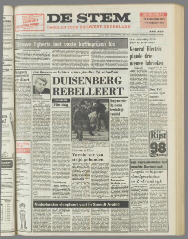 de Stem 1977-08-11