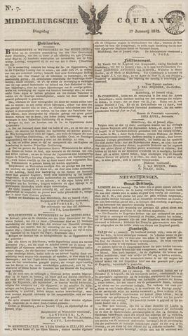 Middelburgsche Courant 1832-01-17