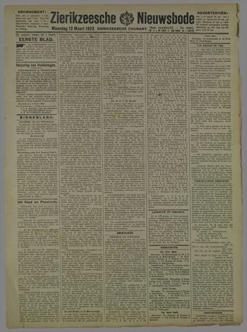 Zierikzeesche Nieuwsbode 1923-03-12