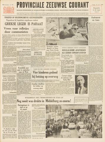 Provinciale Zeeuwse Courant 1965-07-23
