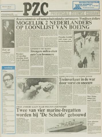 Provinciale Zeeuwse Courant 1976-12-30