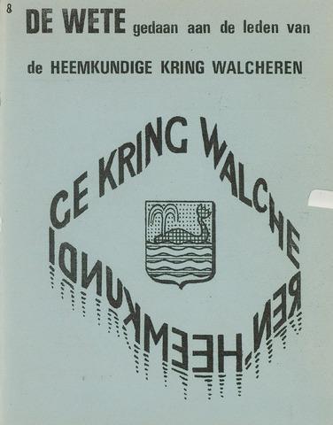 de Wete 1973-04-01