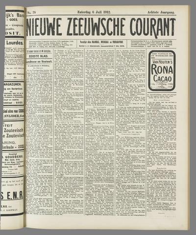 Nieuwe Zeeuwsche Courant 1912-07-06