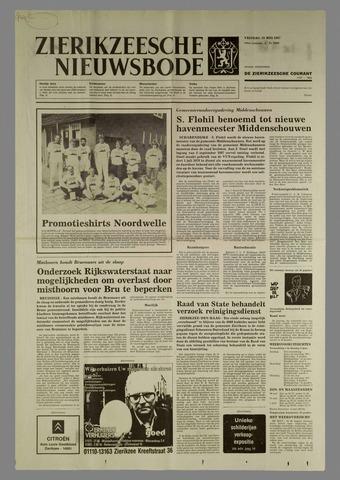 Zierikzeesche Nieuwsbode 1987-05-29