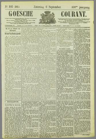 Goessche Courant 1913-09-06
