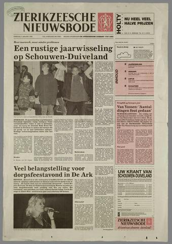 Zierikzeesche Nieuwsbode 1996-01-02