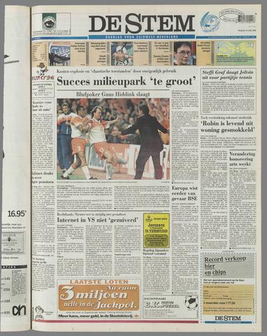 de Stem 1996-06-14