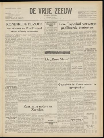 de Vrije Zeeuw 1952-06-21