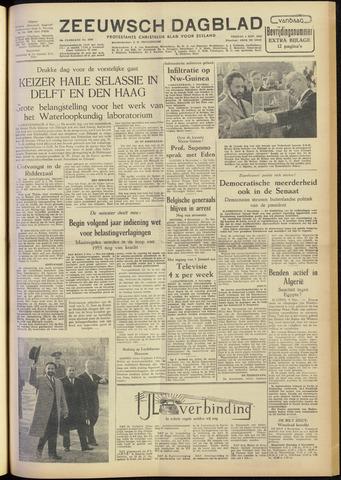 Zeeuwsch Dagblad 1954-11-05