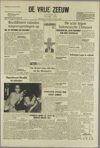 de Vrije Zeeuw 1966-06-10