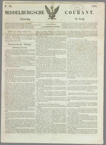 Middelburgsche Courant 1861-06-29