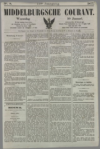 Middelburgsche Courant 1877-01-10