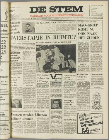 de Stem 1969-01-15