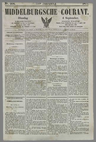 Middelburgsche Courant 1877-09-04