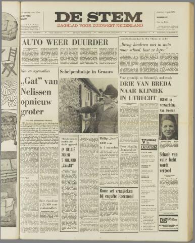 de Stem 1972-06-10