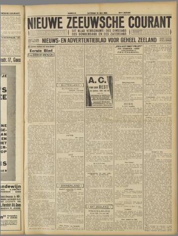 Nieuwe Zeeuwsche Courant 1933-07-15