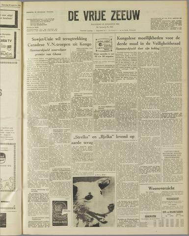 de Vrije Zeeuw 1960-08-22
