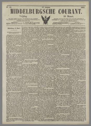 Middelburgsche Courant 1897-03-19