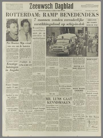 Zeeuwsch Dagblad 1961-04-06