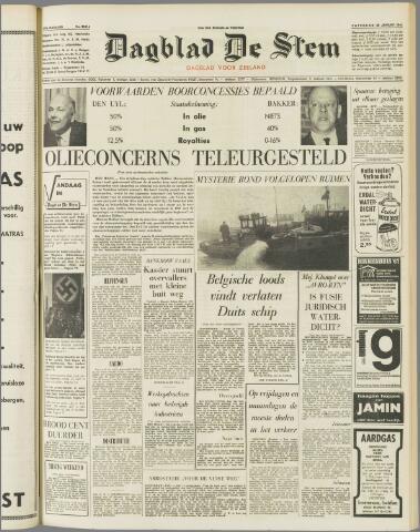 de Stem 1967-01-28