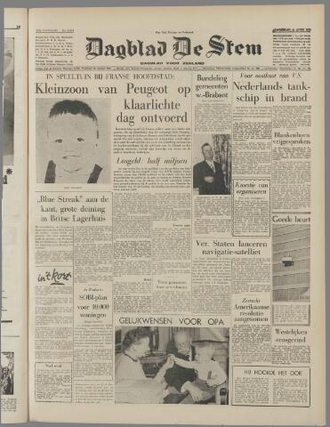 de Stem 1960-04-14