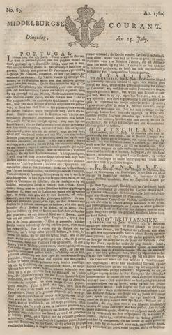 Middelburgsche Courant 1780-07-25