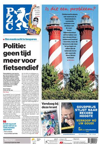 Provinciale Zeeuwse Courant 2020-09-02