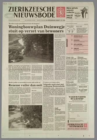 Zierikzeesche Nieuwsbode 1996-08-09