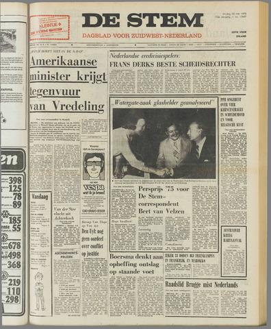de Stem 1975-05-23