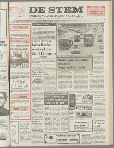 de Stem 1979-08-04