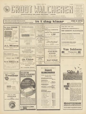 Groot Walcheren 1968-01-11