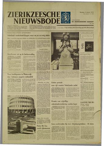Zierikzeesche Nieuwsbode 1971