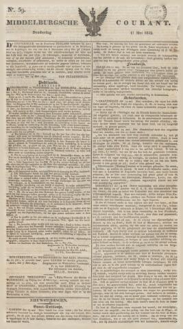Middelburgsche Courant 1832-05-17