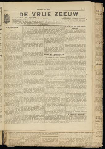de Vrije Zeeuw 1946-01-11