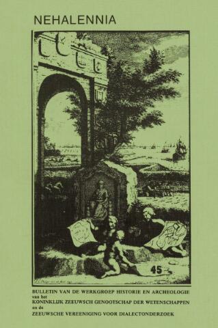 Nehalennia 1982-09-01