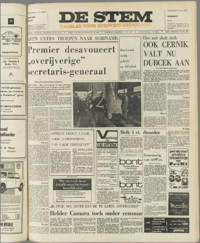 de Stem 1969-08-28