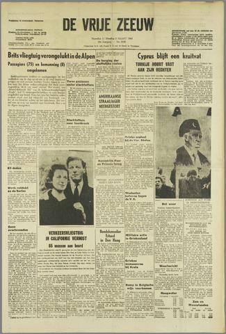 de Vrije Zeeuw 1964-03-02
