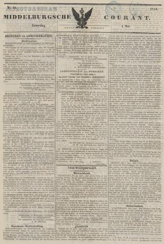 Middelburgsche Courant 1844-05-04