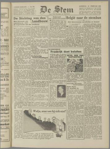 de Stem 1946-02-16