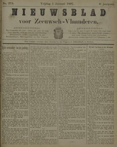 Nieuwsblad voor Zeeuwsch-Vlaanderen 1897-01-01