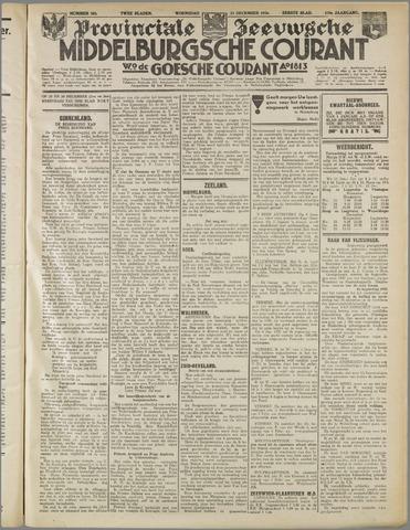 Middelburgsche Courant 1936-12-23