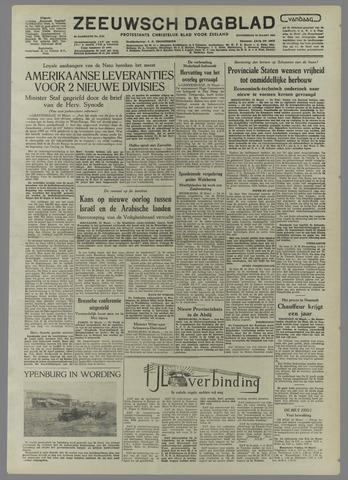 Zeeuwsch Dagblad 1954-03-25