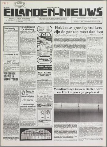 Eilanden-nieuws. Christelijk streekblad op gereformeerde grondslag 1990-12-07
