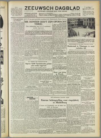 Zeeuwsch Dagblad 1952-08-22