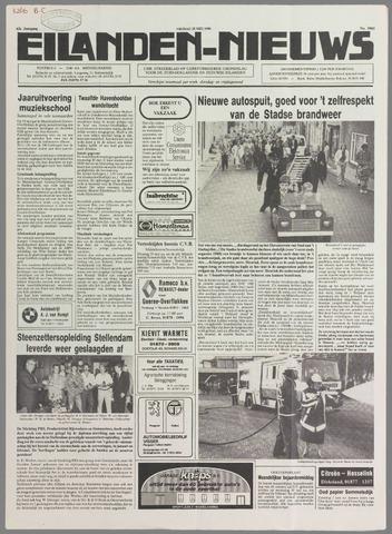 Eilanden-nieuws. Christelijk streekblad op gereformeerde grondslag 1990-05-25