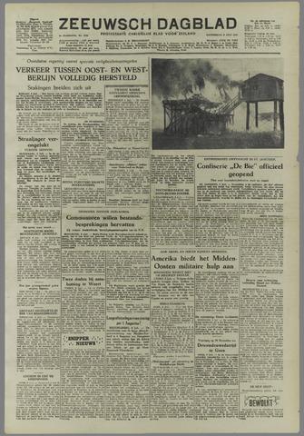 Zeeuwsch Dagblad 1953-07-09