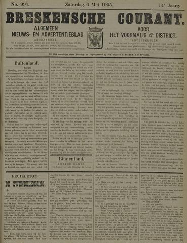 Breskensche Courant 1905-05-06